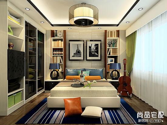 欧式家具十大品牌排名