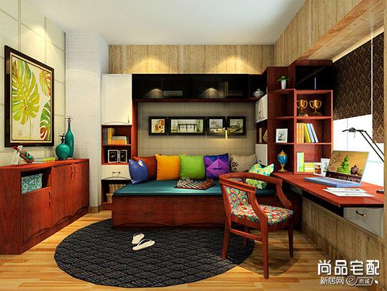 十大红木家具品牌