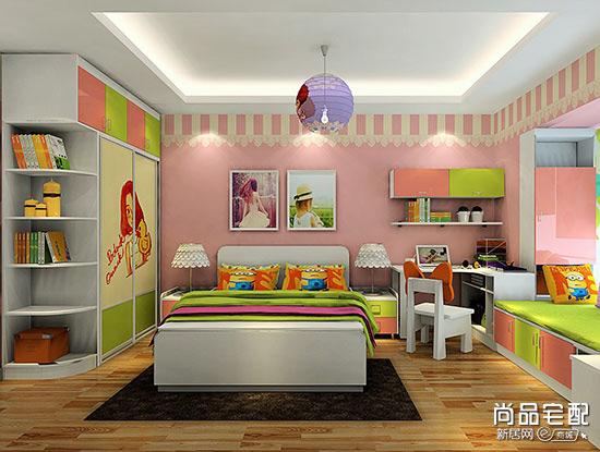中国十大儿童家具品牌