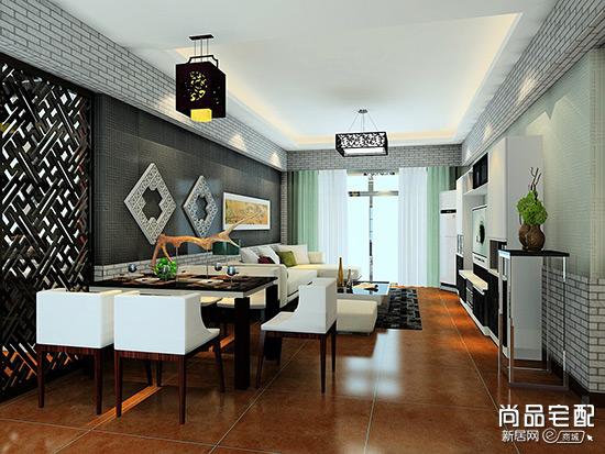 中国十大知名家具品牌