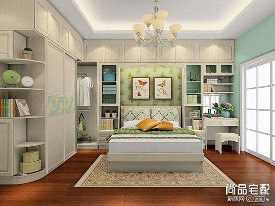 中国十大家具品牌_中国衣柜十大知名品牌最新排名