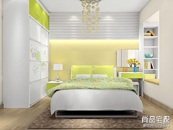 2016中国衣柜十大品牌