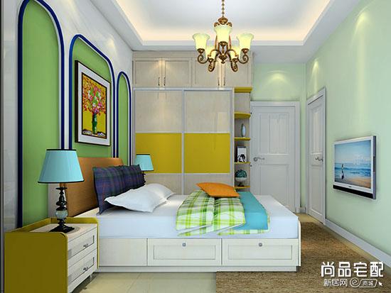 中国整体衣柜十大品牌排名