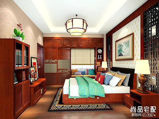 中国十大实木家具品牌排名