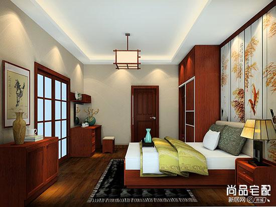 中国实木家具十大品牌
