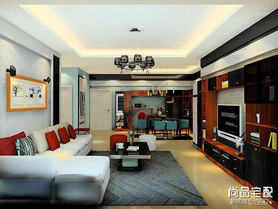 中国十大品牌家具排名