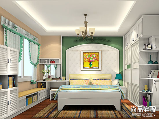 中国整体家具十大品牌