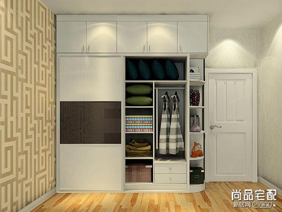实木衣柜有哪些品牌