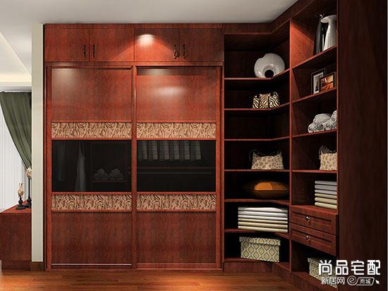 实木衣柜十大品牌有哪些