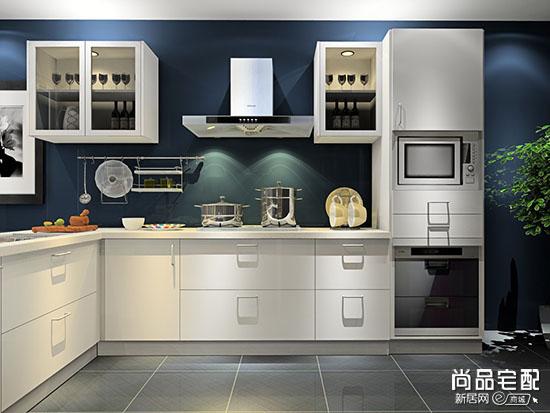 整体厨柜尺寸