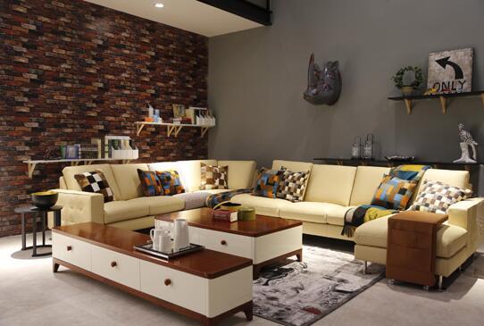 沙发十大品牌排行榜更新排名