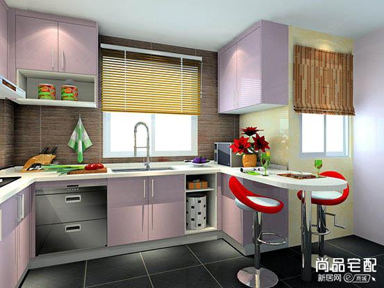 厨房橱柜品牌哪个好