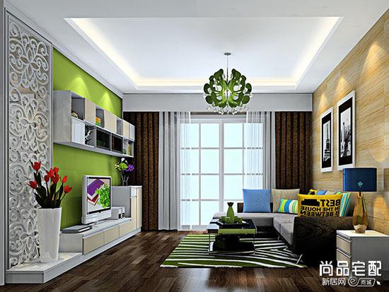 小客厅吊灯