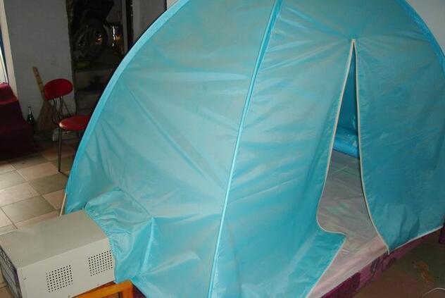 空调蚊帐好用吗