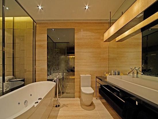 浴室瓷砖排名