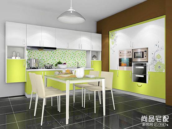 厨房装修需要多少钱