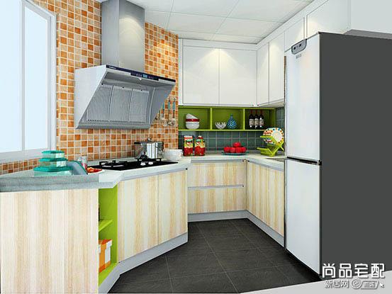 小厨房装修价格