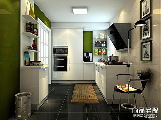 厨房装修价格预算