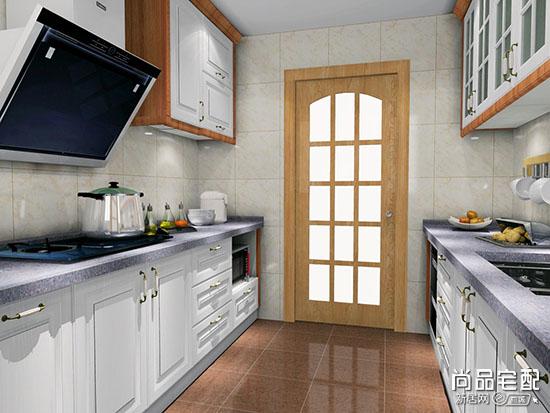 厨房装修设计效果图