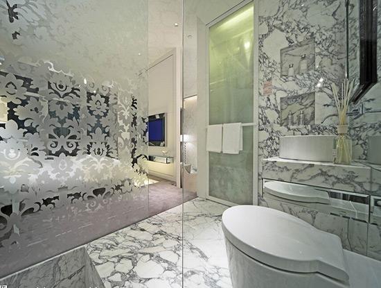卫生间瓷砖颜色如何搭配