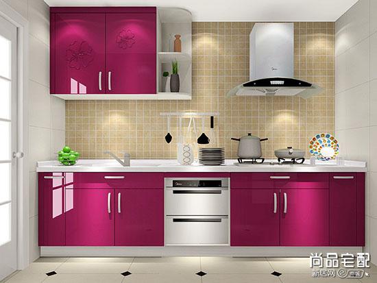 厨房水电装修注意事项