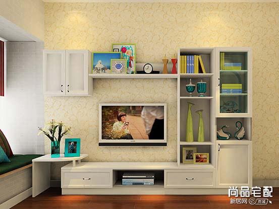 电视组合柜
