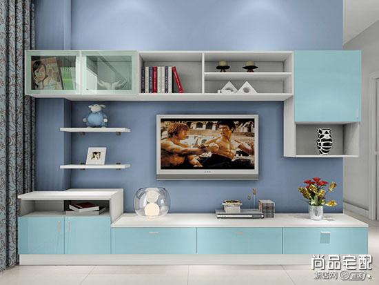 欧式电视柜