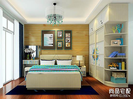 卧室组合柜