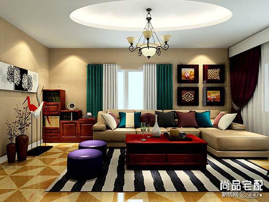 中国十大家具品牌_中国板式家具十大品牌