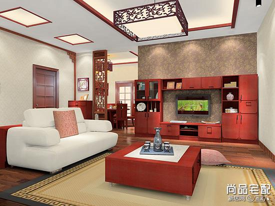 新明红红木家具