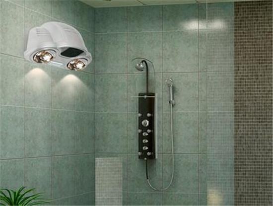 家用浴霸功率
