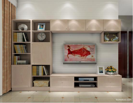 设计一个完美的家,需要做很多事情,不仅仅要强调简单的结构,还要去考虑舒适的功能,欧式电视柜图片大全之设计风格展示出来的风格是非常不错的,北欧阳光系列给人的感觉是非常不错的,完美结合都市家装的优势,创造完美空间。   欧式电视柜图片大全:北欧阳光效果图一    材质柔和,电视柜的设计也是采用的最简单的线条,百叶窗的门板给人的欧式美感是非常强烈的,搭配上一些装饰性的东西,还有一些简约的艺术气息,打造简约的家居风格其实并没有那么问题,温暖而大气的氛围,你喜欢吗?