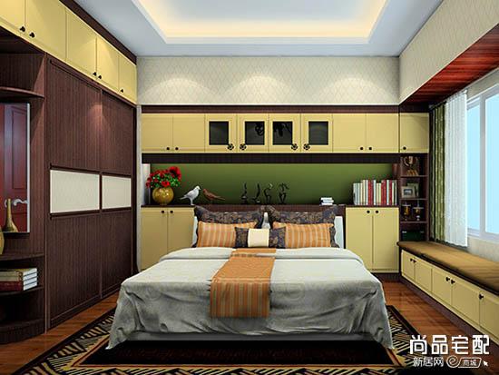 卧室装饰品摆件