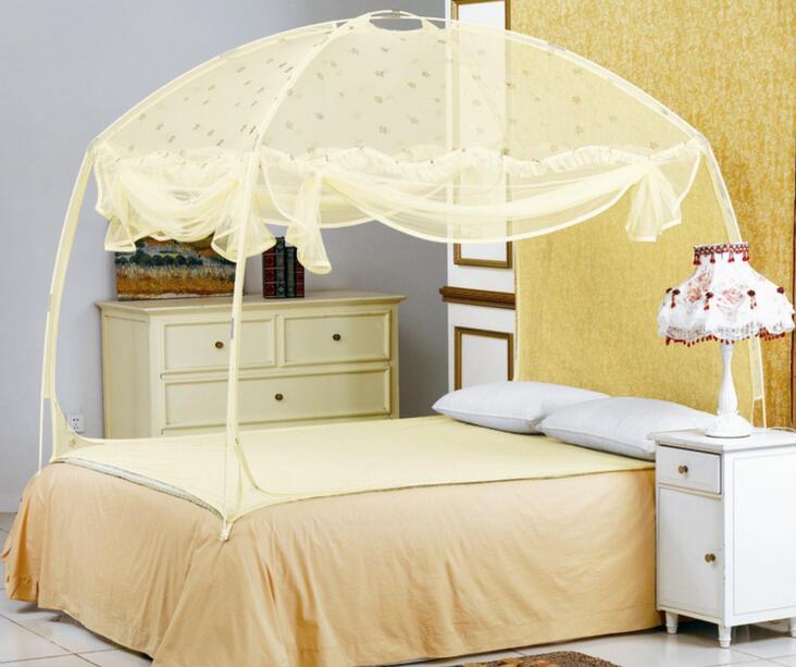 空调冷暖蚊帐