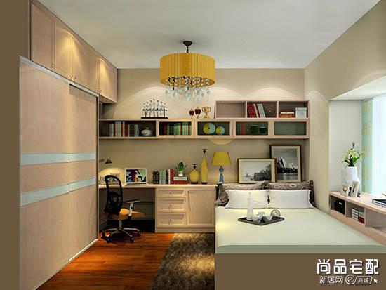 中国衣柜十大品牌排名