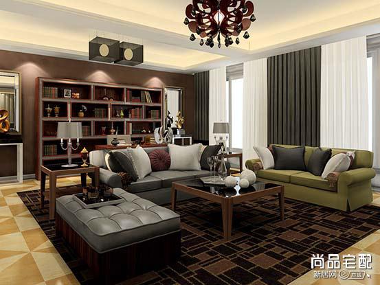 顾家家居沙发质量怎么样图片