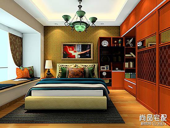 中国定制衣柜十大品牌