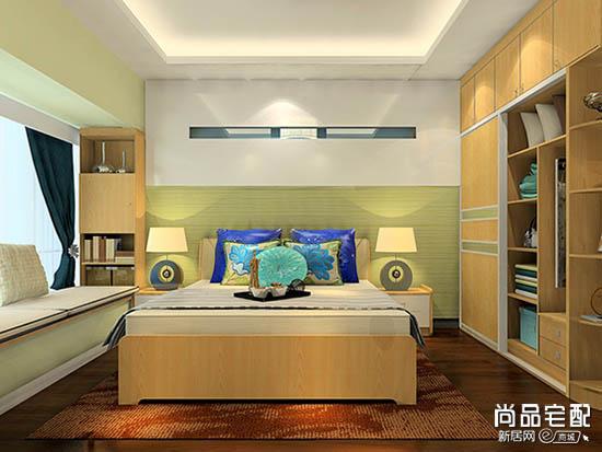 卧室墙纸哪个牌子好