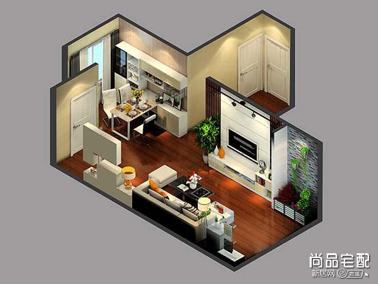 家具设计说明