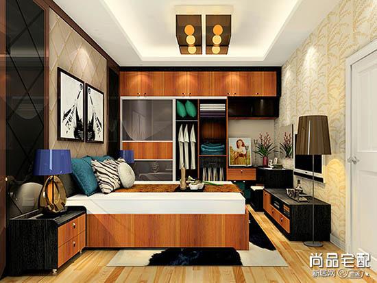 美式床怎么样