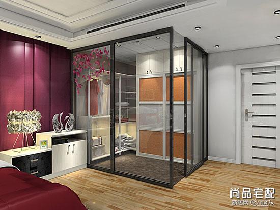 衣柜玻璃门多少钱