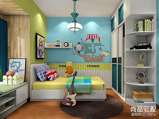 儿童家具排名