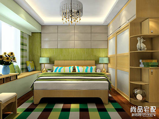 板式床什么材质好