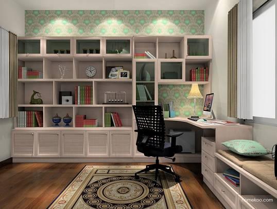 小书房设计