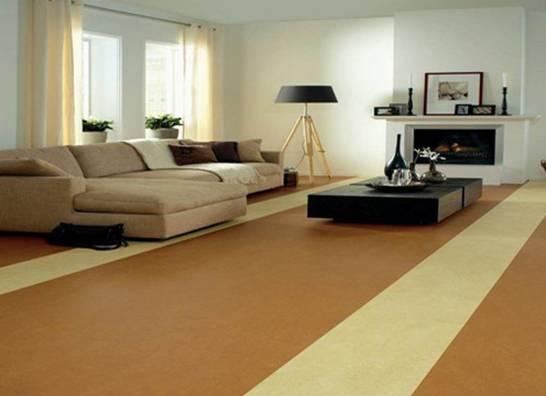 pvc耐磨地板