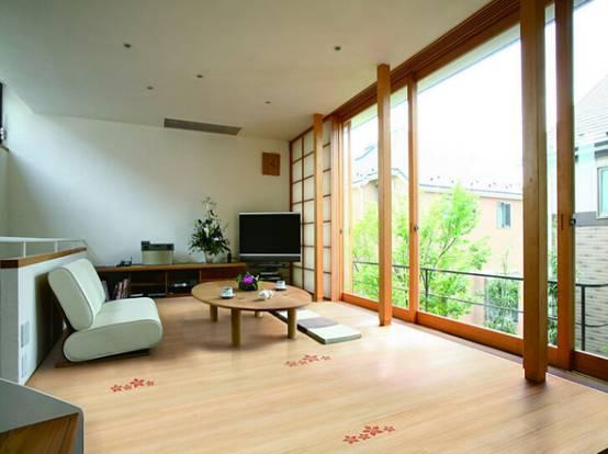 复合地板保养方法