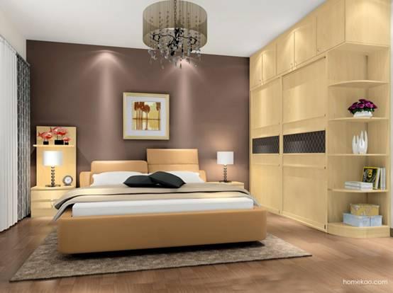 卧室推拉门尺寸