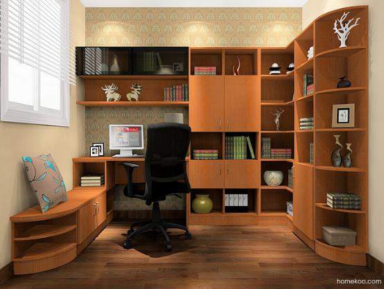书柜图片库
