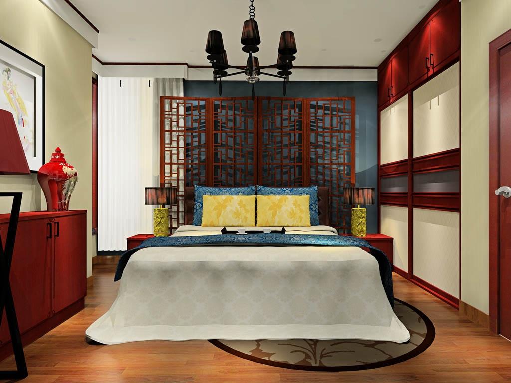 创意卧室装饰