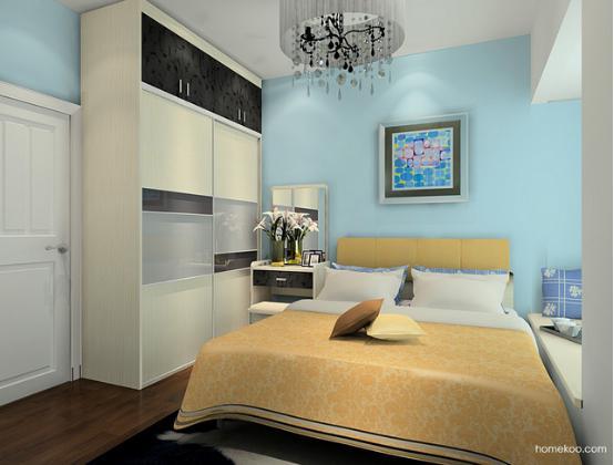 2017卧室设计图